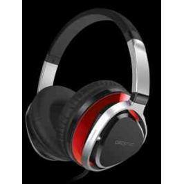 CREATIVE LABS CREATIVE AURVANA LIVE!2 RED sluchátka s mikrofonem (RED, červené), konektor 3.5m