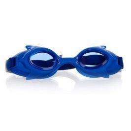 Sportwell Plavecké brýle dětské v pouzdru, materiál: latex, polykarbonát