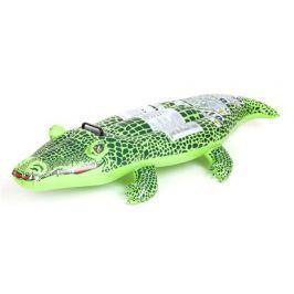 VETRO-PLUS Nafukovací krokodýl 142x68cm