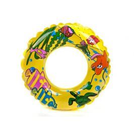 VETRO-PLUS Nafukovací kruh SEA FISH