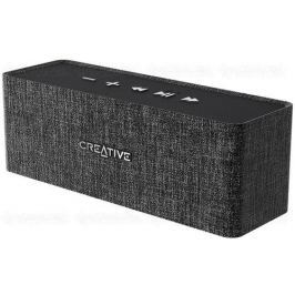CREATIVE LABS Speaker Creative NUNO Bluetooth Wireless Speaker (Black)
