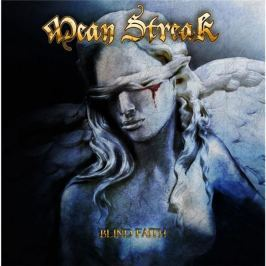 CD Mean Streak : Blind Faith
