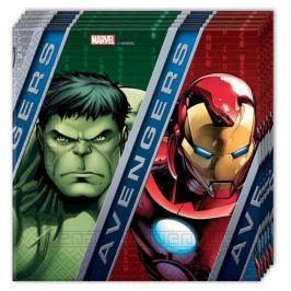 Ubrousky Avengers