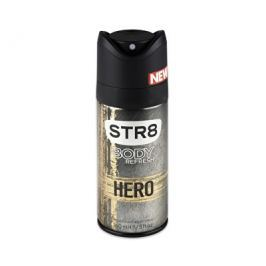 STR8 Hero - deodorant ve spreji, 150 ml