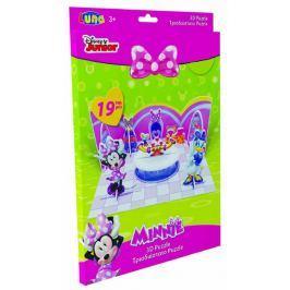 Urania Puzzle 3D - Minnie - papírové