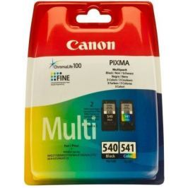 Canon PG-540XL/ CL-541XL multipack pro MG2150 a MG3150 (PG540XL+CL541XL)