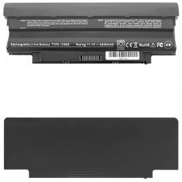 Qoltec Long Life baterie pro notebooky -  Dell N4010 14R | 6600mAh | 11.1V
