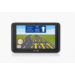 Mio Navigace  MiVue Drive 55LM s kamerou, mapy EU (44) Lifetime