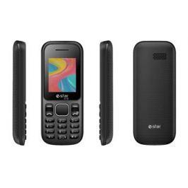 eSTAR A18 DS gsm tel. Black