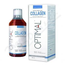 PHARMA FSC Optimal Collagen 500 ml