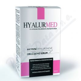 PHARMA FSC HYALURMED Obličejové Sérum 30ml