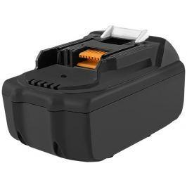 Qoltec Power tools battery for Makita S BL1850 | 3000mAh | 18V