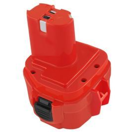Qoltec Power tools battery for Makita 1222 1050D | 2000mAh | 12V