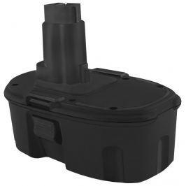 Qoltec Power tools battery for Dewalt de9093 de9503 | 3000mAh | 18V