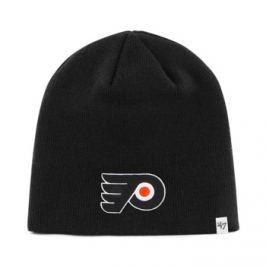 47 Brand Zimní čepice  NHL Philadelphia Flyers
