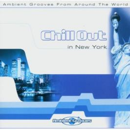 CD Chill Out in New York