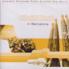 CD Chill Out in Barcelona