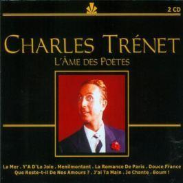CD Charles Trenet : L'Ame des Poetes