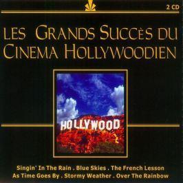 CD OST : Les Grands Succes du Cinema Hollywoodien