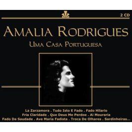 CD Amalia Rodrigues : Amalia Rodrigues