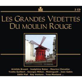 CD VA : Vedettes du Moulin Rouge