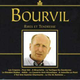CD Bourvil : Rires Et Tendresse