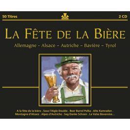 CD VA : La Fete De La Biere