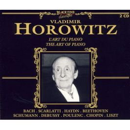 CD Vladimir Horowitz : L'art Du Piano