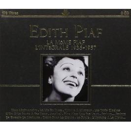 CD Edith Piaf : La Mome Piaf Lintegrale 1936-1957 8cd