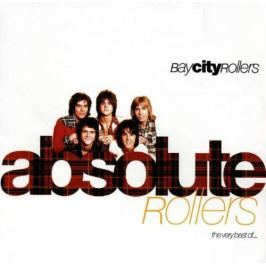 CD Bay City Rollers : Best Of