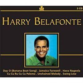 CD Harry Belafonte : Belafonte Harry