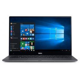 "Dell Ntb  XPS 13 Touch (9360) i5-7200U, 8GB, 256GB, 13.3"", WQXGA+, bez mechaniky,"