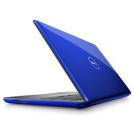 "Dell Inspiron 5567 15"" FHD i7-7500U/8G/256GB SSD/R7 M445-4G/MCR/HDMI/USB/RJ45/DV"