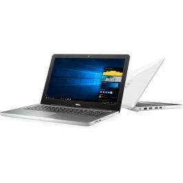 Dell Inspiron 15 5000 (5567)/ i7-7500U/ 16GB/ 256GB SSD/ DVDRW/ AMD R7 M445 4GB/