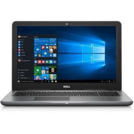 "Dell Ntb  Inspiron 15 5000 (5567) i5-7200U, 8GB, 1TB, 15.6"", Full HD, DVD±R/RW, A"