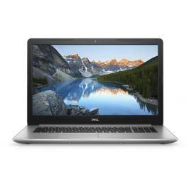 """Dell Ntb  Inspiron 17 5000 (5770) i7-8550U, 16GB, 256GB+ 2000GB, 17.3"""", Full HD,"""