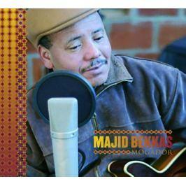 CD Majid Bekkas : Mogador
