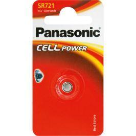 Panasonic 362/SR721SW/V362 1BP Ag