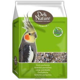 Deli Nature Premium PARAKEETS 4kg-12961