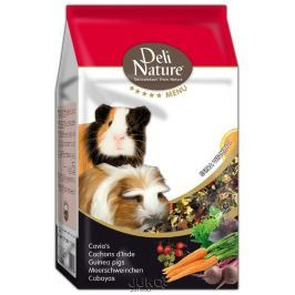 Deli Nature 5 Menu GUINEA-PIGS 2,5kg-12998