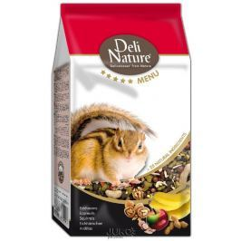 Deli Nature 5 Menu SQUIRRELS 750g-13005