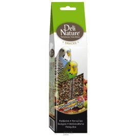 Deli Nature SNACK BUDGIES-FRUIT MIX 60g-12951