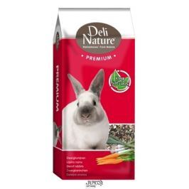 Deli Nature Premium RABBIT JUNIOR 15kg-13011
