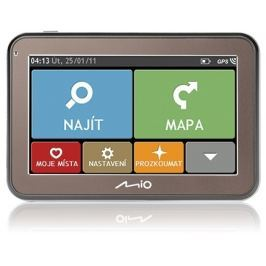 Mio Navigace  Spirit 5400 Full Europe Lifetime