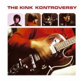 Kinks : Kink Kontroversy LP