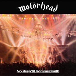 Motörhead : No Sleep 'Til Hammersmith LP