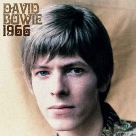 CD David Bowie : 1966