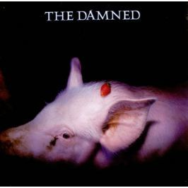 CD Damned : Strawberries