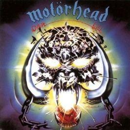 Motörhead : Overkill LP