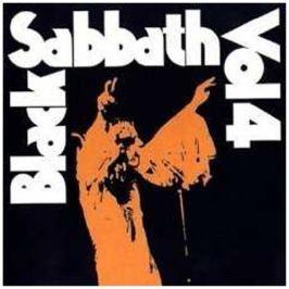 Black Sabbath : Vol. 4 LP
